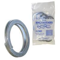 Coburn Plated Ring Fasteners from Blain's Farm and Fleet