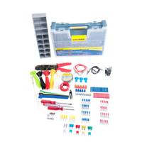 Calterm TwinKit Automotive Repair Kit from Blain's Farm and Fleet
