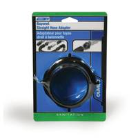 Camco Manufacturing RV Bayonet Straight Hose Adapter from Blain's Farm and Fleet