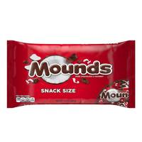 Mounds Halloween Snack Size from Blain's Farm and Fleet