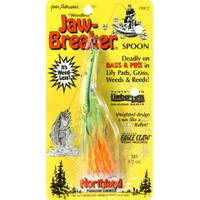 Northland Fishing Tackle Firetiger Jawbreaker Spoon Fishing Lure from Blain's Farm and Fleet