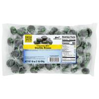 Blain's Farm & Fleet Chocolaty Mint Starlites from Blain's Farm and Fleet