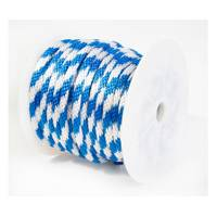 Koch Industries Solid Braided Poly Rope 5/8