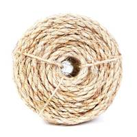 Koch Industries 100' Twisted Sisal Rope from Blain's Farm and Fleet