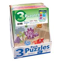 Patch Preschool Puzzle Assortment from Blain's Farm and Fleet