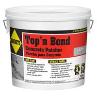 Sakrete Top 'n Bond Concrete Resurfacer from Blain's Farm and Fleet