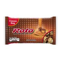 ROLO Chewy Caramels in Milk Chocolate from Blain's Farm and Fleet