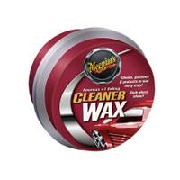 Meguiar's Paste Cleaner Wax from Blain's Farm and Fleet