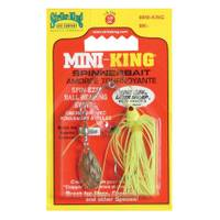 Strike King Mini - King Spinnerbait from Blain's Farm and Fleet