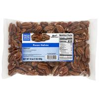 Blain's Farm & Fleet 16 oz Pecan Halves from Blain's Farm and Fleet