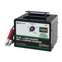 Schumacher Fast Charge Starter / Charger from Blain's Farm and Fleet