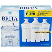 Brita Replacement Pitcher Filter 3-Pack from Blain's Farm and Fleet