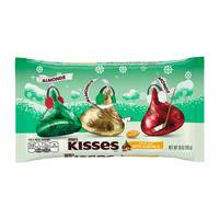Hershey's Christmas Almond Kisses from Blain's Farm and Fleet