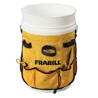 Frabill Pail Pack Ice Rod Holder from Blain's Farm and Fleet