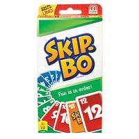 Mattel Skip-Bo Card Game from Blain's Farm and Fleet