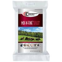 Champion's Choice Mix - N - Fine Salt from Blain's Farm and Fleet