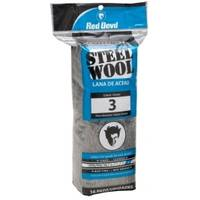 Red Devil Coarse #3 Steel Wool Pads from Blain's Farm and Fleet