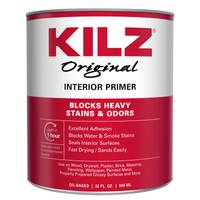 KILZ Original Oil-Base Interior Primer from Blain's Farm and Fleet