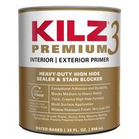 KILZ Premium Water-Base Interior/Exterior Primer from Blain's Farm and Fleet