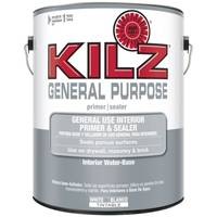 KILZ General Purpose Interior Water-Base Primer from Blain's Farm and Fleet
