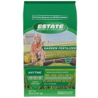 Estate 13-13-13 Garden Fertilizer Plus Sulfur from Blain's Farm and Fleet