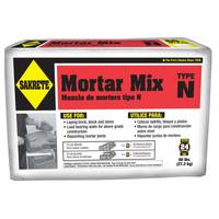 Sakrete Mortar Mix Type N from Blain's Farm and Fleet