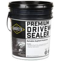 Sakrete Driveway Sealer from Blain's Farm and Fleet