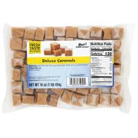 Blain's Farm & Fleet Deluxe Caramels from Blain's Farm and Fleet