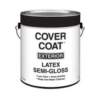 Cover Coat Exterior Latex Semi-Gloss from Blain's Farm and Fleet