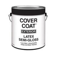 Cover Coat Exterior Latex Semi-Gloss from Blain's Farm and Fleet