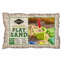 Sakrete Natural Play Sand from Blain's Farm and Fleet