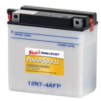 Duration Conventional Powersport Battery from Blain's Farm and Fleet
