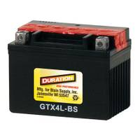 Duration 4LBS AGM Powersport Battery from Blain's Farm and Fleet
