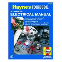 Haynes Automotive Electrical Manual from Blain's Farm and Fleet