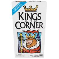 Jax Kings in the Corner Game from Blain's Farm and Fleet