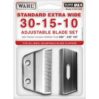 Wahl Wide Blade Set from Blain's Farm and Fleet