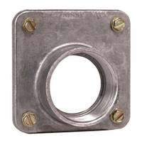 Square D Meter Socket Hub from Blain's Farm and Fleet