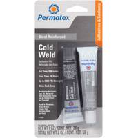 Permatex Cold Weld Bonding Compound from Blain's Farm and Fleet