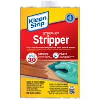 Klean-Strip Strip-X Paint, Varnish & Stain Stripper from Blain's Farm and Fleet