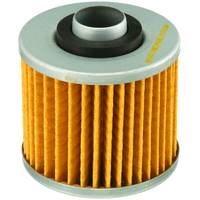 FRAM Full-Flow Lube Cartridge Motorcycle Oil Filter from Blain's Farm and Fleet
