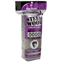 Red Devil Super Fine #0000 Steel Wool Pads from Blain's Farm and Fleet