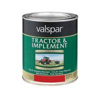 Valspar 1 Quart Tractor & Implement Paint from Blain's Farm and Fleet