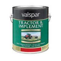 Valspar 1 Gallon Tractor & Implement Paint from Blain's Farm and Fleet