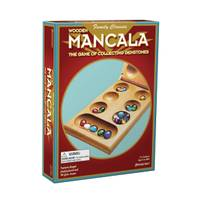 Pressman Folding Mancala Real Wood Set from Blain's Farm and Fleet
