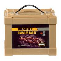 Frabill Crawler Cabin Bait Tank from Blain's Farm and Fleet