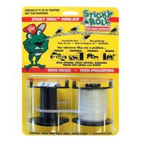 Mr. Sticky Sticky Roll Fly Trap System Mini Kit from Blain's Farm and Fleet