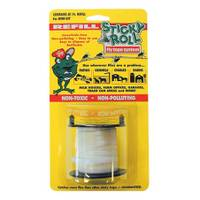 Mr. Sticky Sticky Roll Fly Trap System Mini Kit Tape Refill from Blain's Farm and Fleet
