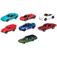 Hot Wheels Basic Die-Cast Vehicles Assortment from Blain's Farm and Fleet