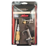 Milton Compressor Accessory Starter Kit from Blain's Farm and Fleet