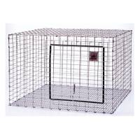 Pet Lodge Rabbit Hutch from Blain's Farm and Fleet